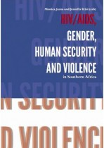 HIV/AIDS, Gender, Human Security and Violence in Southern Africa