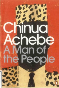 Achebe was not just a writer, but a critical thinking essayist