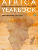 Africa Yearbook 10
